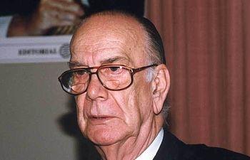 Camilo José Cela. Foto: rtve.es