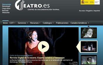 Portal Teatro