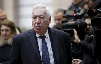 José Manuel García-Margallo (Foto: Archivo)