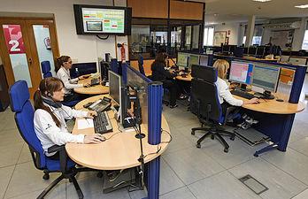 El Gobierno de Castilla-La Mancha activa el nivel 2 de emergencia del Plan Territorial de Emergencia en la provincia de Guadalajara. Foto: JCCM.