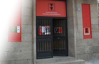 Escuela Joaquín Benito de Lucas.