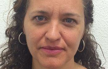 Maite García Arce, cabeza de lista de Ciudadanos al Senado por la provincia de Albacete