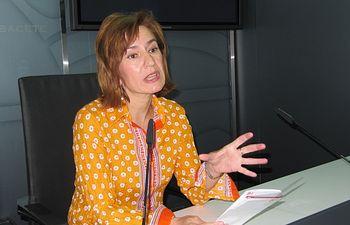 Rosario Gualda.