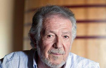 Enólogo Mariano García