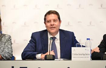 Inauguración del II Foro de Capital Extranjero.