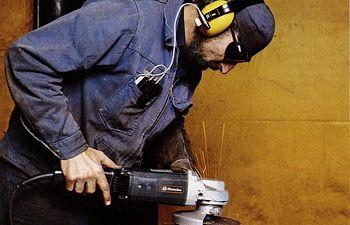 Trabajador - Taller Mecánico.