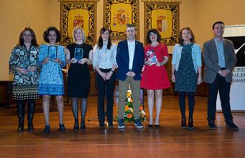 Premios de Trabajo Social 2017