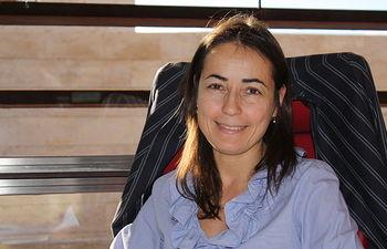 María Seguí Gámez Directora General de Salud Pública Drogodependencia y Consumo
