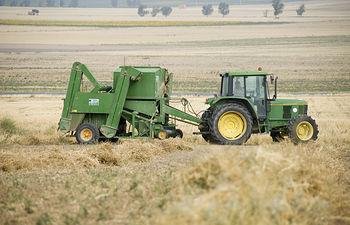 El Ministerio de Agricultura, Alimentación y Medio Ambiente amplía el plazo para presentar la solicitud única de ayudas de la PAC 2016. Foto: Ministerio de Agricultura, Alimentación y Medio Ambiente