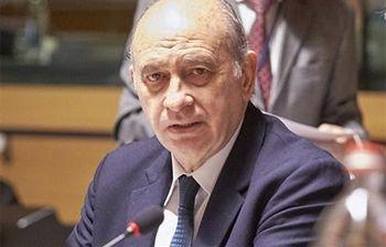 Jorge Fernández Díaz (Foto: Ministerio del Interior)