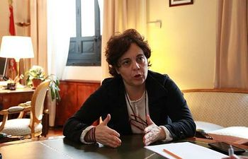 Gloria Elizo