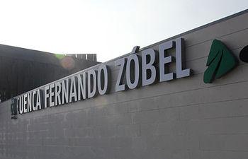 Estación Fernando Zóbel.