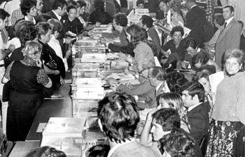 Elecciones 1977