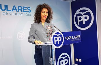Cristina Molina.