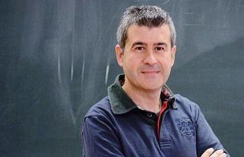 Floren Alfaro Simarro, Presidente del Colegio de Trabajo Social de Castilla La Mancha.