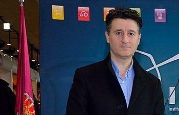 Pedro Soriano.
