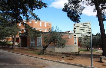El Gobierno regional convoca 13 plazas de becarios colaboradores en la Red de Residencias Escolares Públicas de CLM. Foto: JCCM.