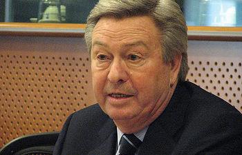 Luis de Grandes. Foto de archivo.