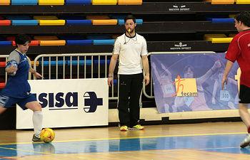 2º Campeonato Regional de Fútbol Sala organizado por FECAM