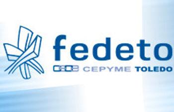 Logotipo Fedeto