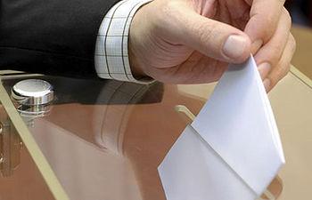 El votar es un derecho recononido y consolida la soberanía del pueblo en favor de la democracia.