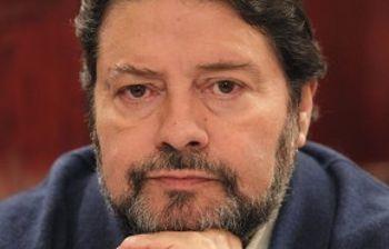 Raimundo Castro, periodista.