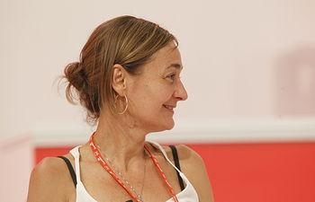 María Luz Rodriguez