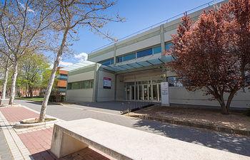 Instituto de Desarrollo Regional (IDR).