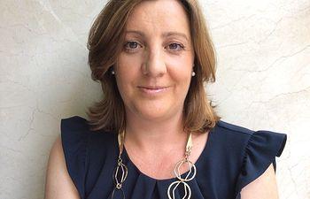 Patricia Franco Jiménez - Consejera de Economía, Empresas y Empleo. Foto: JCCM.