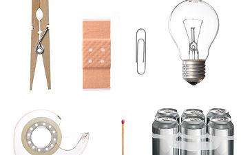 Héroes ocultos. Inventos geniales. Objetos cotidianos. Cuenca