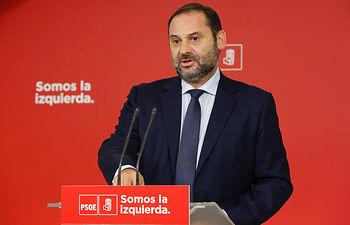 José Luis Abalos