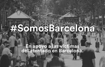 #SomosBarcelona