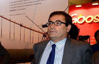 Carlos Cabanas: los vinos españoles con 131 figuras de calidad incrementan progresivamente su reconocimiento internacional. Foto: Ministerio de Agricultura, Alimentación y Medio Ambiente