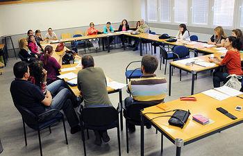 El taller ha reunido a profesionales de administraciones públicas y organizaciones privadas