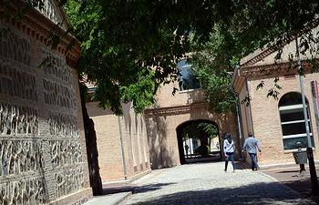 El posgrado se desarrollará en el Campus Tecnológico de la Fábrica de Armas de Toledo.