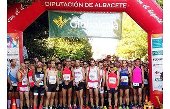 La Fundación Globalcaja colaborará con el proyecto Carreras Populares 2016 organizadas por la Diputación