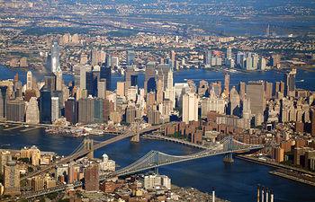 El terrorismo ha alterado de manera sustancial la vida de los ciudadanos de Estados Unidos. Foto Nueva York.