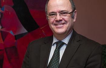Alejandro Alonso, portavoz de Agricultura del PSOE en el Congreso de los Diputados.
