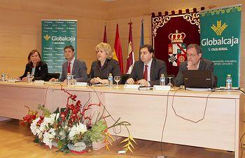 Inaugurado el V Congreso Ibérico de Egiptología, que se celebrará del 9 al 12 de marzo en Cuenca