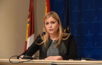 Artículo de opinión de la consejera de Fomento, Elena de la Cruz, sobre el trasvase Tajo-Segura. Foto: JCCM.
