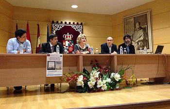 Inauguración de las Jornadas.