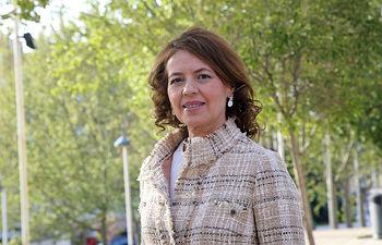 Aurelia Sánchez.