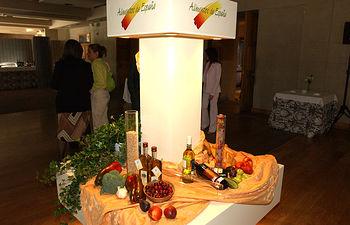 El Ministerio de Agricultura, Alimentación y Medio Ambiente convoca los Premios Alimentos de España 2014. Foto: Ministerio de Agricultura, Alimentación y Medio Ambiente