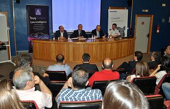 La jornada se ha celebrado en el Campus de Albacete
