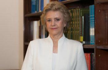 Soledad Becerril.