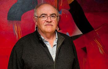 José María Fresneda, secretario regional de ASAJA en Castilla-La Mancha.