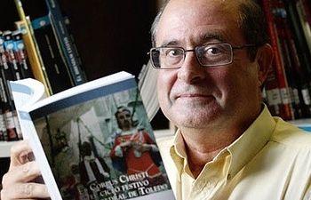 Fernando Martínez Gil.