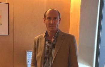 Luis Carlos Sahuquillo.