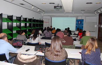 Taller de Marketing Digital
