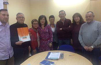 Unión de Ciudadanos Independientes de Albacete propone recuperar el Depósito de Agua